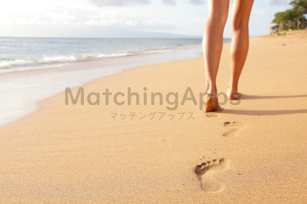 matchingapps-footsteps